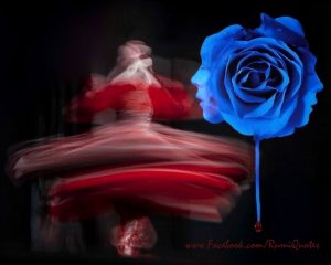 Celebrate Rumi, Celebrate Love @ Self & Soul Center | Talent | Oregon | United States